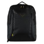 "Tech air TANB0700v3 notebook case 39.6 cm (15.6"") Backpack case Black"