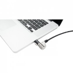Maclocks CL37 cable antirrobo Negro