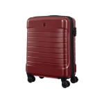 Wenger/SwissGear Lyne Carry-On Trolley Red Polycarbonate 41 L