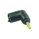 PSA Parts TIP6015A 1pc(s) 19V Black notebook power tip