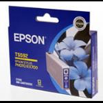 Epson Cyan Ink Cartridge Cyan ink cartridge