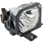 Toshiba Generic Complete Lamp for TOSHIBA P601 DL projector. Includes 1 year warranty.