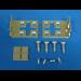 HP 5064-2085 mounting kit