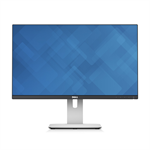 "DELL UltraSharp U2414H 23.8"" Full HD IPS Gloss Black,Silver"
