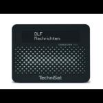 TechniSat Cablestar 100 Portable Digital Black