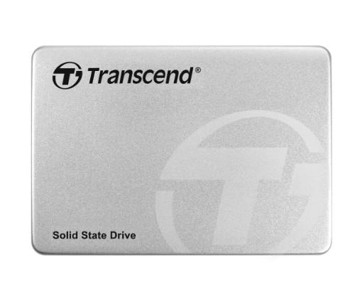 "Transcend 370S 64 GB Serial ATA III 2.5"""