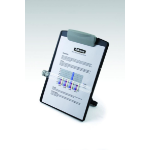 Fellowes 9169701 document holder Plastic Graphite