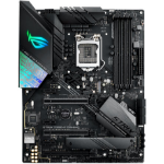 ASUS ROG STRIX Z390-F GAMING motherboard LGA 1151 (Socket H4) ATX Intel Z390