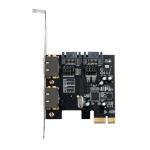 i-tec PCE2SATA Internal eSATA,SATA interface cards/adapter