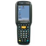 """Datalogic Skorpio X4 PDA 8,13 cm (3.2"""") 240 x 320 Pixels Touchscreen Zwart"""