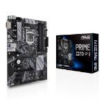 ASUS Prime Z370-P II motherboard LGA 1151 (Socket H4) ATX Intel® Z370