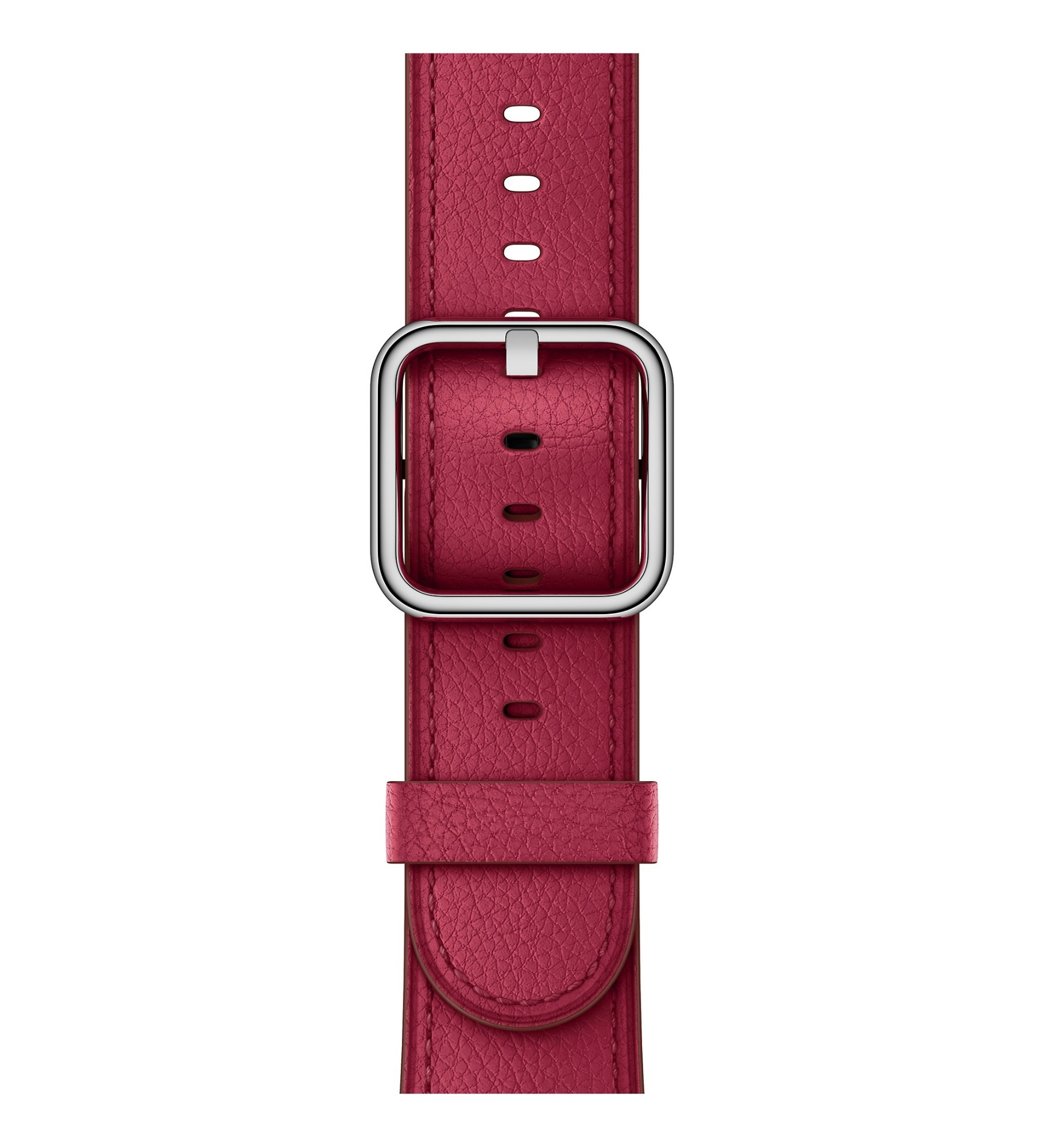 Apple 38mm Berry Classic Buckle