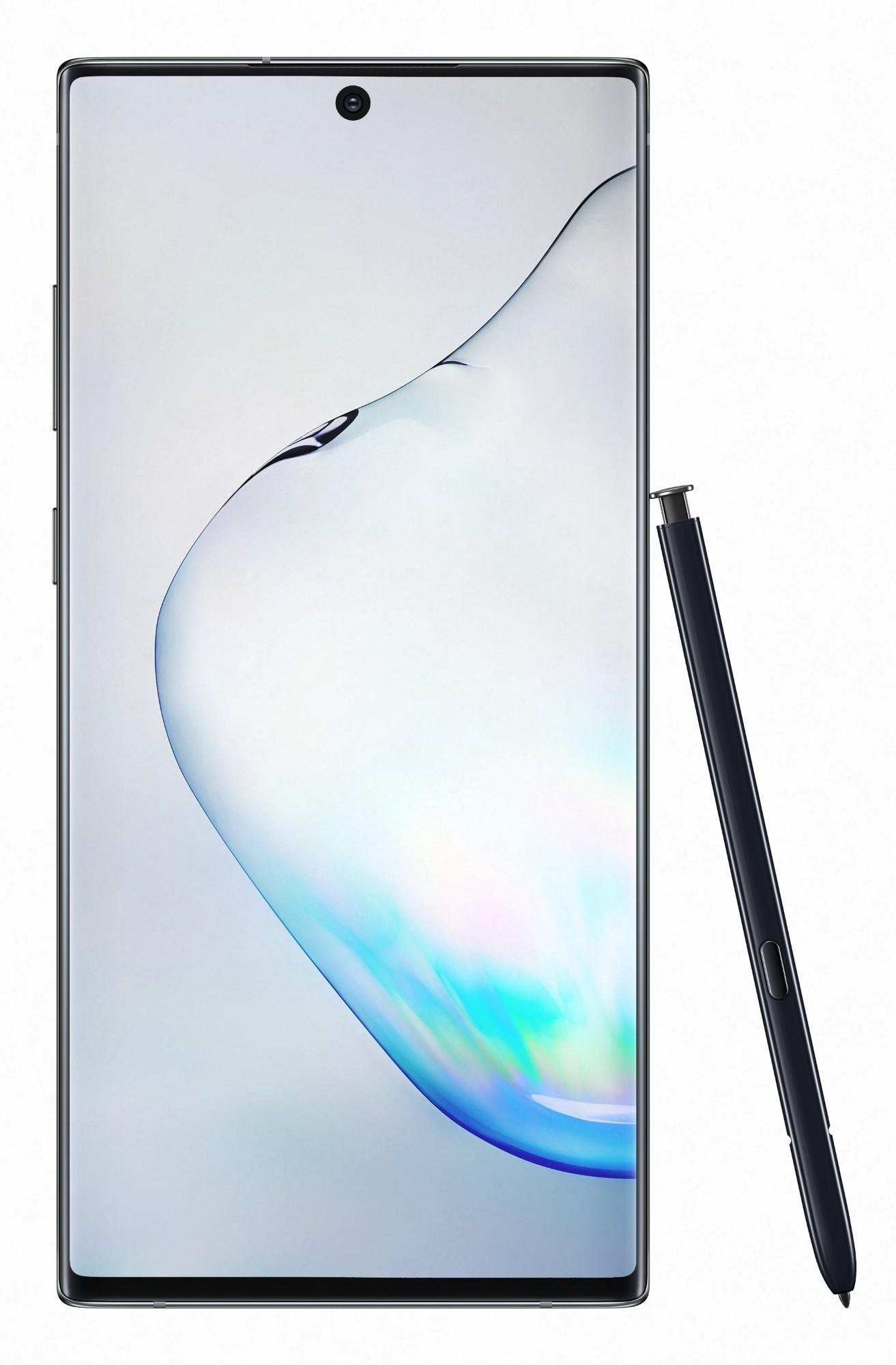"Samsung Galaxy SM-N975F 17,3 cm (6.8"") 12 GB 512 GB Ranura híbrida Dual SIM Negro 4300 mAh"