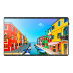 "Samsung OM46D-K - 46"" - High Brightness - Open Frame Display"