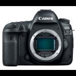 Canon EOS 5D Mark IV Cuerpo de la cámara SLR 30,4 MP CMOS 6720 x 4480 Pixeles Negro