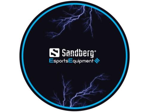 Sandberg Gaming Chair Floor Mat furniture floor protector mat