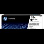 HP 48A Original Black 1 pc(s)