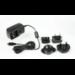 Datalogic 94ACC0071 cargador de dispositivo móvil Auto Negro