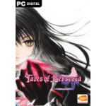 Namco Bandai Games Tales of Berseria PC Basic PC video game