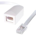 Connekt Gear BT to RJ45 PABX Adapter - Secondary/Digital