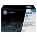HP CB401A (642A) Toner cyan, 7.5K pages
