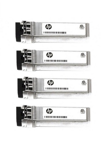 HP C8S75B network transceiver module 1000 Mbit/s SFP+
