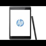 HP Pro Slate 8 32GB 3G 4G Silver tablet