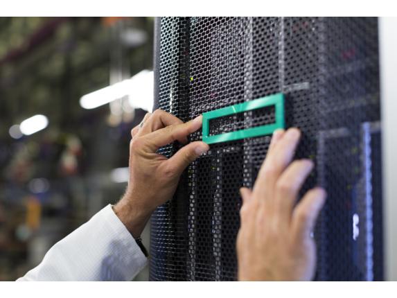 Hewlett Packard Enterprise Aruba 100M SFP LC FX Fiber optic 100Mbit/s SFP network transceiver module