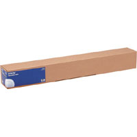 "Epson WaterResistant Matte Canvas Roll, 17"" x 12,2 m, 375g/m²"