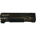 Q-CONNECT HP TNR CART BLK CE285A COMPAT