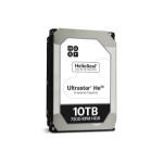 HGST Ultrastar He10 10000GB Serial ATA III internal hard drive