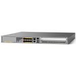 Cisco ASR 1001-X wired router Ethernet LAN Grey