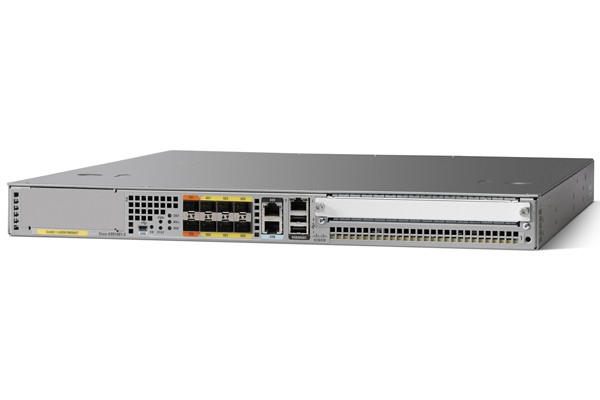 Cisco ASR 1001-X Ethernet LAN Grey
