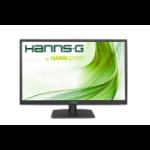 """Hannspree Hanns.G HL 225 DNB 21.5"""" Full HD Black computer monitor"""