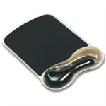 Kensington Duo Gel Mouse Pad Light Smoke/Dark SmokeZZZZZ], 62399