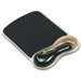 Kensington Duo Gel Mouse Pad Light Smoke/Dark Smoke