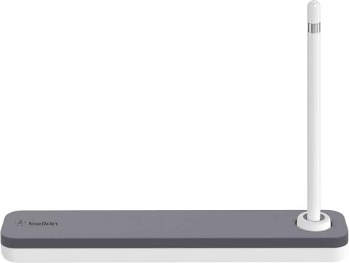 Belkin F8J206BTGRY handheld device accessory Grey