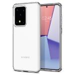 """Spigen Crystal Flex mobiele telefoon behuizingen 17,5 cm (6.9"""") Hoes Transparant"""