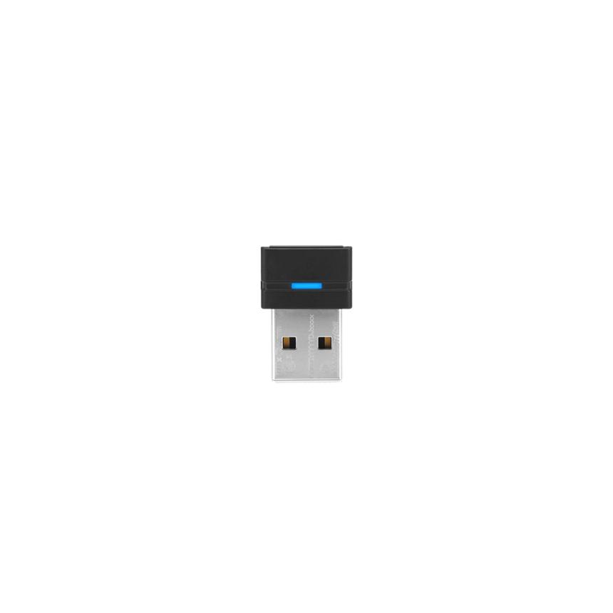 EPOS BTD 800 USB 25 m Black