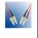 Microconnect SC/UPC-SC/UPC, 3m, 9/125