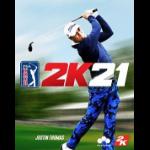 2K PGA TOUR 2K21 PC Basic