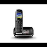 Panasonic KX-TGJ320E DECT Caller ID Black