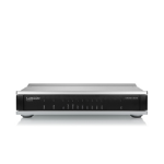 Lancom Systems 1783VA Ethernet LAN ADSL2+ Black,Grey wired router