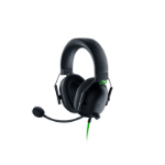 Razer Blackshark V2 X Headset Head-band Black,Green