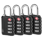 Kensington K66101NA luggage lock