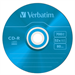 Verbatim CD-R AZO Colours