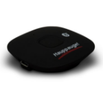 Hauppauge myMusic Bluetooth receptor de audio bluetooth Negro