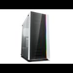 DeepCool MATREXX 55 V3 ADD-RGB WH Midi Tower Black,White