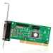 StarTech.com 2 Port PCI Parallel Adapter Card - EPP/ECP PCI2PECP