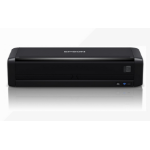 Epson WorkForce DS-360W ADF 1200 x 1200DPI A4 Black